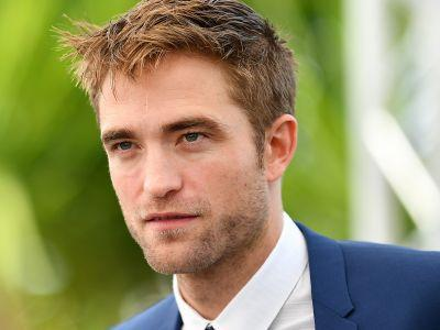 Robert Pattinson Was Expelled From School For Selling Porn