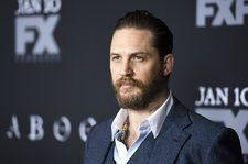 Tom Hardy Begins Fundraising Campaign for Manchester Attack Victims