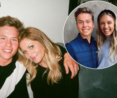 Candace Cameron Bure's son Lev calls off his engagement