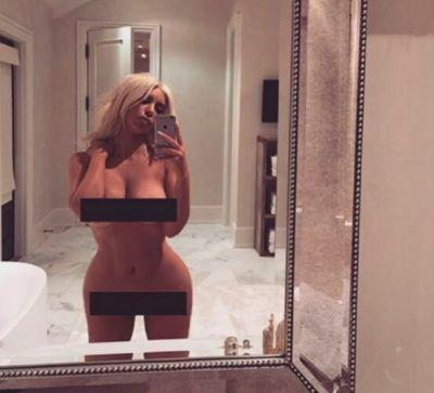 The 50 Most Naked Celebrity Instagram Photos of All Time