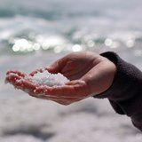 Sea Salt Contains Microplastics, but Should You Be Concerned?