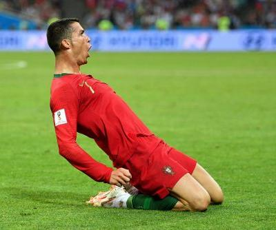 Cristiano Ronaldo single-handedly matches Spain in game for the ages