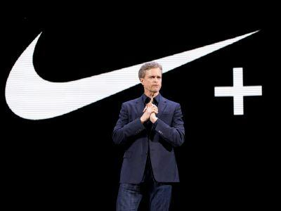 An advocacy group wants Nike to move its flagship store out of New York City's Trump Tower