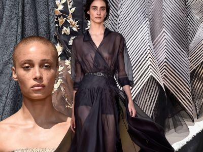Dior Takes Us On A Trip Around The World For Couture