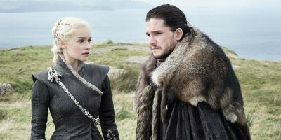 Only One War Matters in Game of Thrones Season 7 Finale Trailer