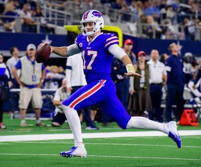 Opinion: Are the Bills in the same class as the Ravens? Josh Allen is about to find out
