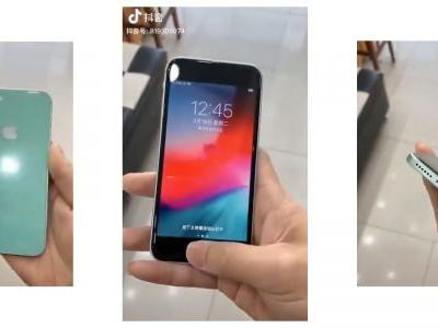 Alleged 'iPhone 9' hands-on video makes the rounds on TikTok, but it's not real