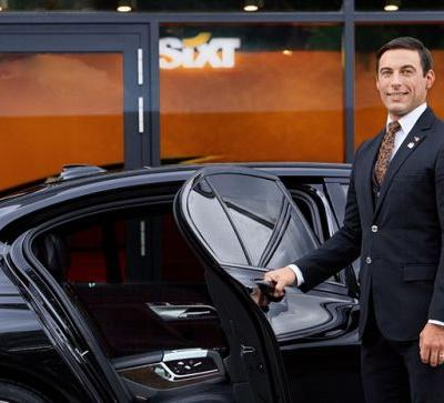 Sixt, BMI Launch U.K. Airport Car Service