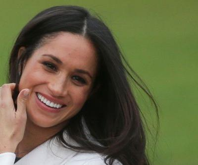 Meghan Markle Will Be Given Diamonds on Her Wedding Day - Lots of Diamonds