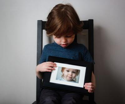 Let Me Tell You About Jude, My Two-Year-Old Who Died From The Flu