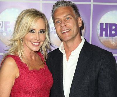 Shannon Beador says David pulled the plug on their marriage