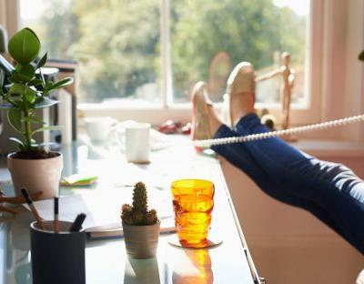 Death of the landline - Brits using home phone half as much as in 2012, says Ofcom