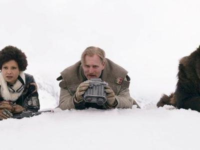 'Solo' Facts Revealed By Co-Writer Jonathan Kasdan, Plus Concept Art Reveals Ewok Cameo and More