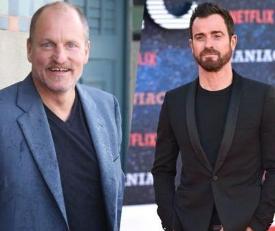Woody Harrelson & Justin Theroux Returning to HBO for Watergate Series