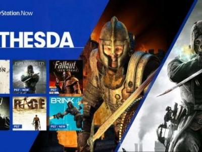 Elder Scrolls IV: Oblivion, Dishonored and More Added to PlayStation Now Lineup