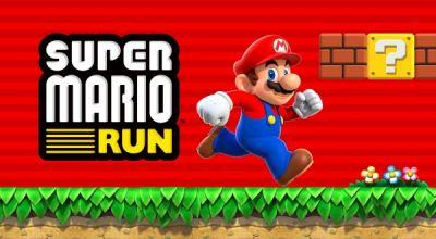 One Group Doesn't Like Super Mario Run