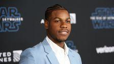 John Boyega Actually Had To Defend Himself After Saying He 'F**king' Hates Racists