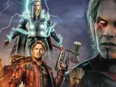 Chris Hemsworth Wants Guardians 3 to Be the Asgardians of the Galaxy