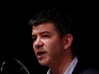 Uber used former CIA officers posing as businessmen to collect trade secrets and other intel, explosive letter claims