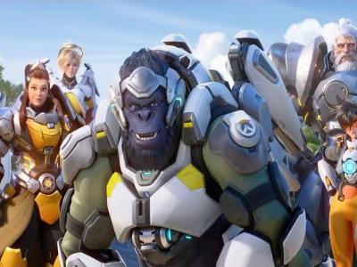 Blizzard Director Details New Overwatch 2 Content | Game Rant