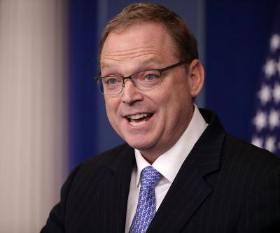 Kevin Hassett Seemingly Compared The Government Shutdown To A Vacation While Workers Are Without Pay