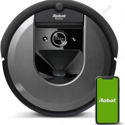 Never vacuum again with this Cyber Monday deal on the iRobot Roomba i7
