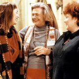Roseanne: Can We Talk About How Friggin' Good Estelle Parsons Looks?