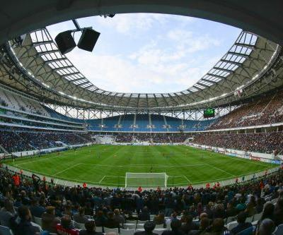 Follow along with the 2018 FIFA World Cup Russia