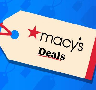 Macy's Cyber Monday deals begin December 1 - here are a few early deals, and what we expect to see on sale