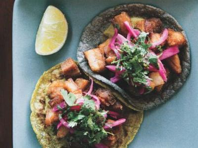We Have A Ton Of Mexican Recipes!