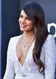 Holy Smokes! Priyanka Chopra Looks Like Even More of a Bombshell With Her New Long Hair