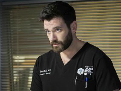 Chicago Med's Colin Donnell Addresses Exit: 'Sorry To Say That This Is True'