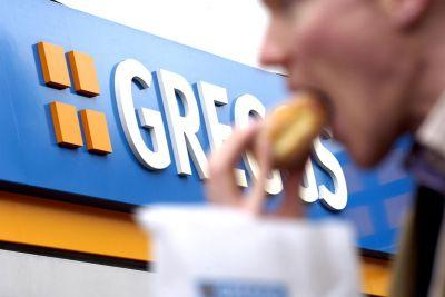 London is getting a Greggs delivery service