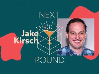 Next Round: Anheuser-Busch VP of Innovation Jake Kirsch on Shaping New Products in a Pandemic
