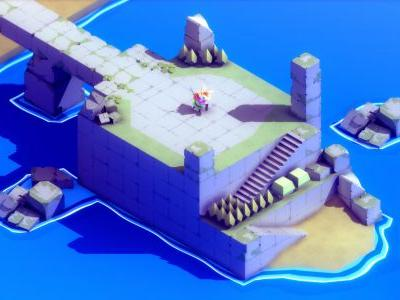 Tunic E3 2018 Preview: It's Dangerous To Go Alone