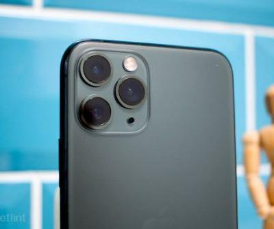The iPhone 11 Pro might have a location privacy issue