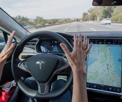 Elon Musk expects to do coast-to-coast autonomous Tesla drive in 3 to 6 months