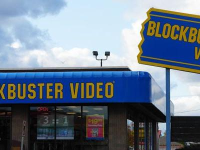 A Documentary About The Final Blockbuster In America Is In The Works