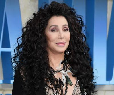 Cher to release new album, 'Dancing Queen,' next month