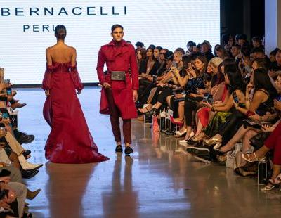In pictures: Noe Bernacelli's SS20 Collection Highlights