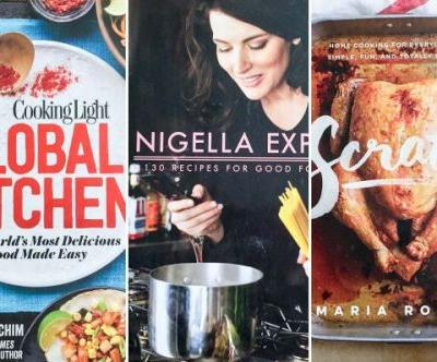 5 Cookbooks for People Who Always Need More Ideas for Dinner