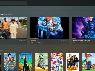 Plex looks to replicate Apple's TV app with subscriptions, deep linking, and more