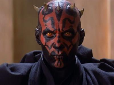 Solo: A Star Wars Story Writer Defends Darth Maul Cameo