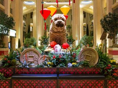 4 Ways To Celebrate Chinese New Year In Las Vegas