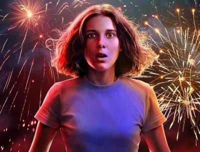 These New 'Stranger Things' Season 3 Character Posters Tease A Season Filled With Fireworks