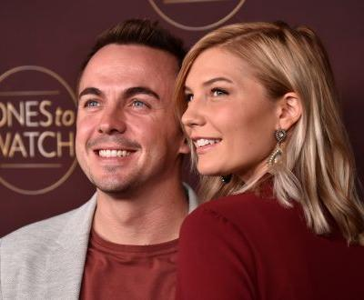 Frankie Muniz Proposed To GF Paige Price In The Most Romantic Way Ever: 'I Ugly Cried So Hard!'