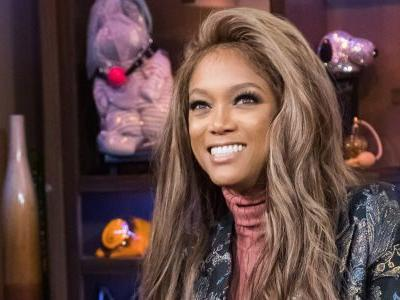 Tyra Banks Reveals Plans For a New 'Inclusive' Amusement Park Called Modelland