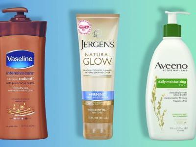 The 6 Best Body Moisturizers