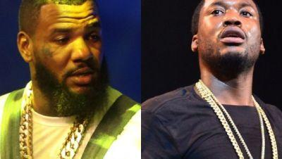 The Game and Safaree Wants To Fight Meek Mill In Replace Of Drake