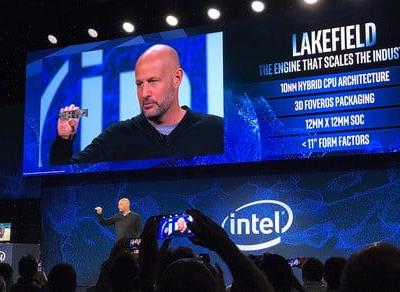 Fron Ice Lake to Coffee Lake, here's everything Intel announced at CES 2019